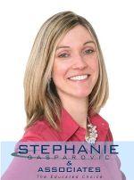 Stephanie Gasparovic