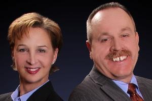 Liz & Mike McKee
